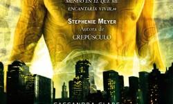 Cazadores de sombras. Vol. 02: ciudad de cenizas