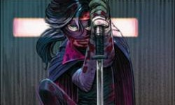Hit-Girl Vol 1 2