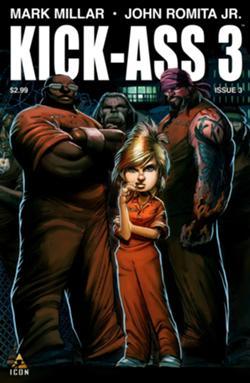 Kick-Ass Vol-3 3