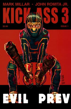 Kick-Ass Vol 3 1