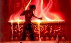 Percy Jackson y La batalla del laberinto