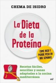 Descargar la dieta de la prote na en pdf y epub libros - Escuela de cocina chema de isidro ...