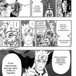 Naruto Manga 551: Detente Nagato