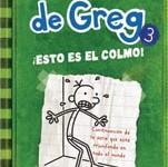 Diario de Greg 3