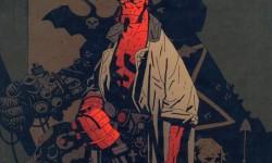 Hellboy: Semilla de Destrucción [Español]