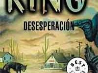 Desesperación de Stephen King