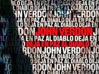 Deja en paz al diablo de John Verdon