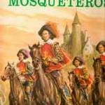 Los tres mosqueteros de Alexandre Dumas