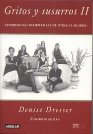 PDF Y DRESSER GRITOS SUSURROS DENISE