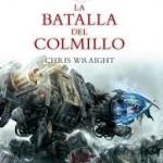 La batalla del colmillo de Chris Wraight