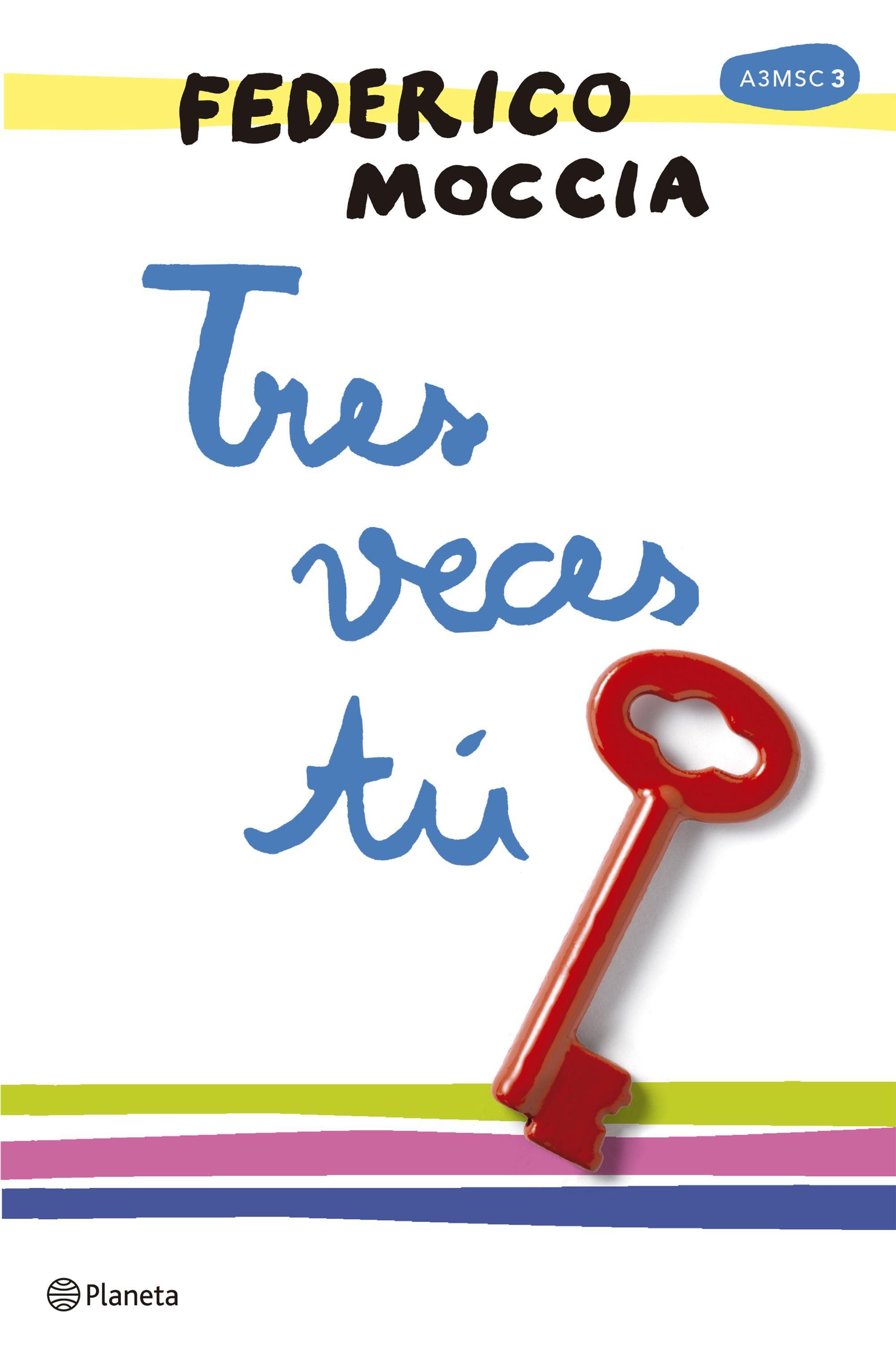 Descargar Tres Veces Tu En PDF Y EPub - Libros De Moda @tataya.com.mx