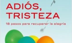 Adiós, tristeza de Cristina Soria