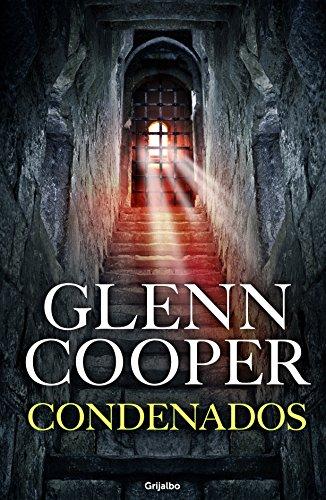 Condenados de Glenn Cooper