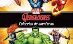 Los Vengadores, Colección de aventuras