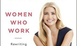 Women Who Work: Rewriting the Rules for Success