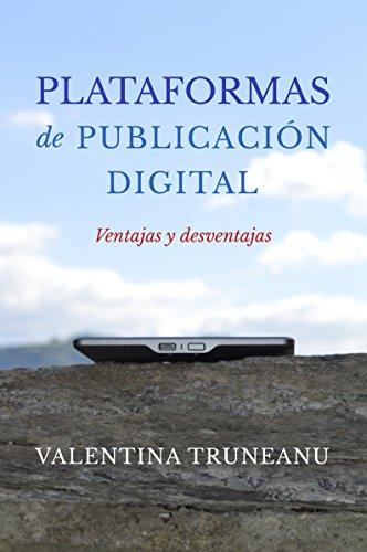 Plataformas de publicación digital