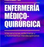 Manual de enfermería Medico – Quirúrgica