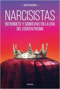 Narcisistas de Joseph Burgo