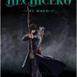La leyenda del hechicero. El mago