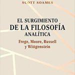 El surgimiento de la filosofía analítica