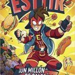 Esttik: ¡Un millón de calorías!