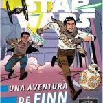 Star Wars. Finn & Poe. Elige tu propio destino