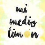 Mi medio limón
