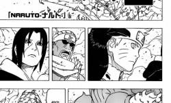 Naruto Manga 552: El Requisito para ser Hokage