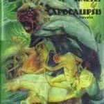 Los cuatro jinetes del Apocalipsis de Vicente Blasco Ibáñez