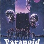 PARANOID KIDS